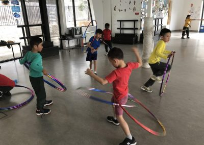 Year 1/2 Circus Incursion