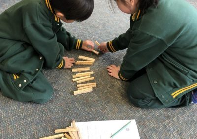 Multiplication in Year 1 & 2