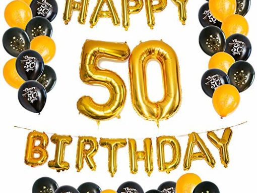 Highvale's 50th Birthday Celebration